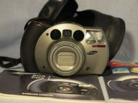 '  ECX-1S CASED-MINT- ' Samsung ECX-1S Camera Cased + Inst -MINT- £29.99